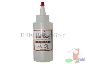 RATTLE STOP