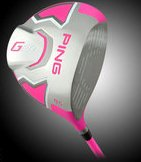 Ping  G and I Series Bubba-L-Gum® Color Ferrule