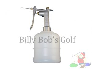 Pressurized Grip Remover